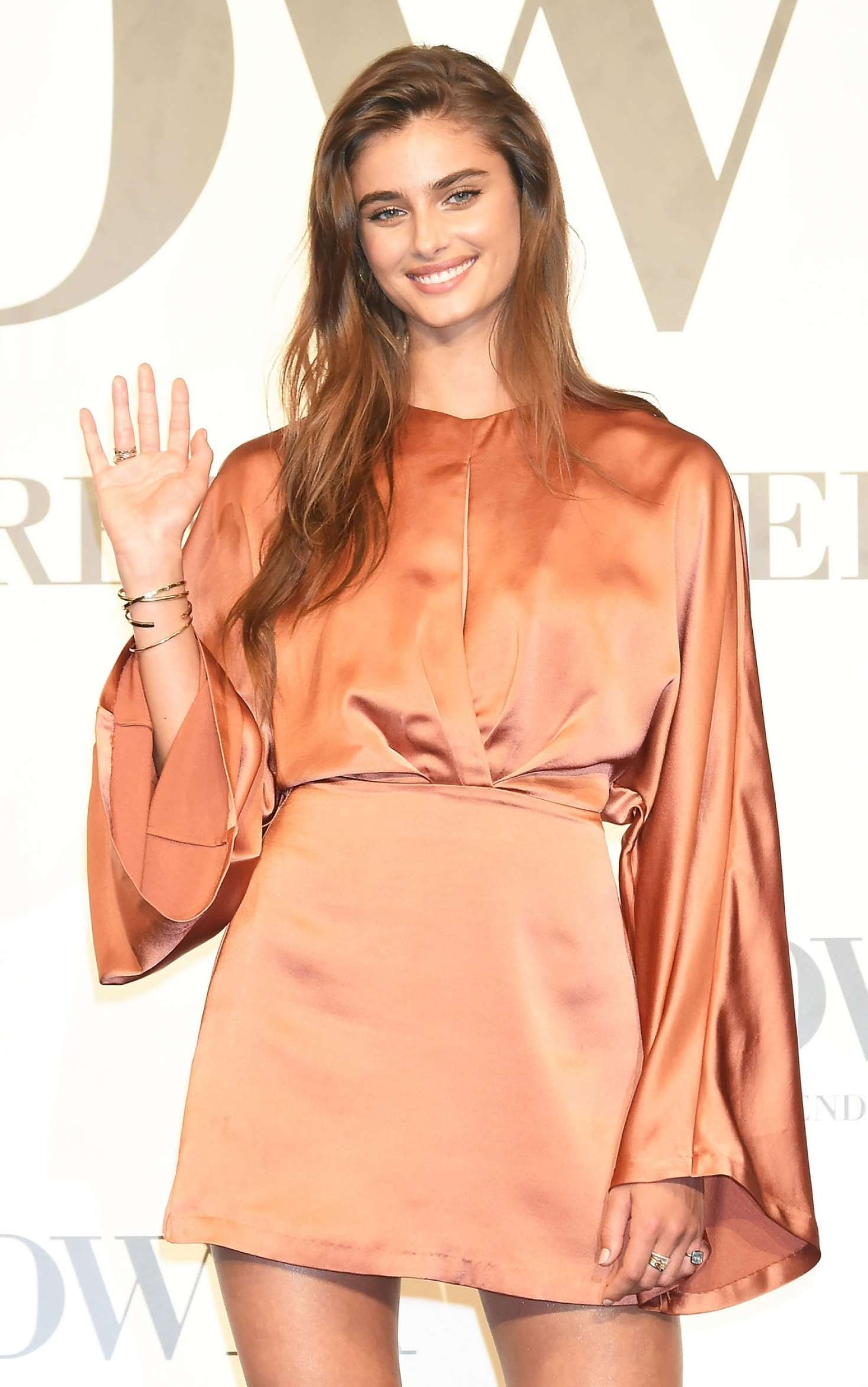 Taylor Hill – 'Lowya' Press Conference In Tokyo