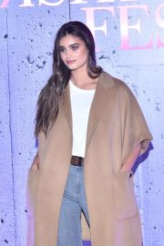 Taylor Hill - Press conference at Estacion Indianilla in Mexico City