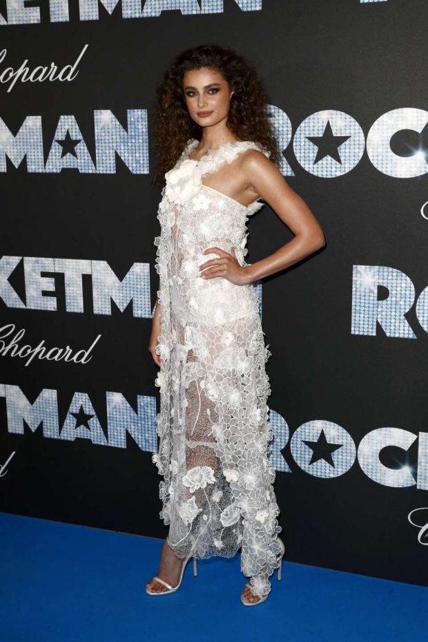 Taylor Hill - 'Rocketman' Gala Party at Cannes Film Festival