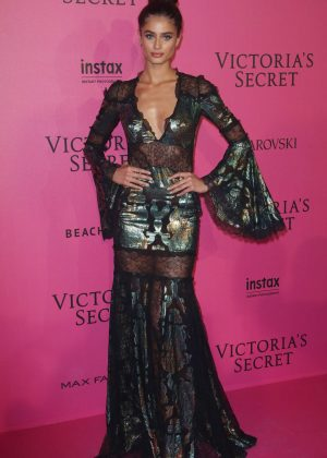 Taylor Hill - Victoria's Secret Fashion Show 2016 After Party in Paris