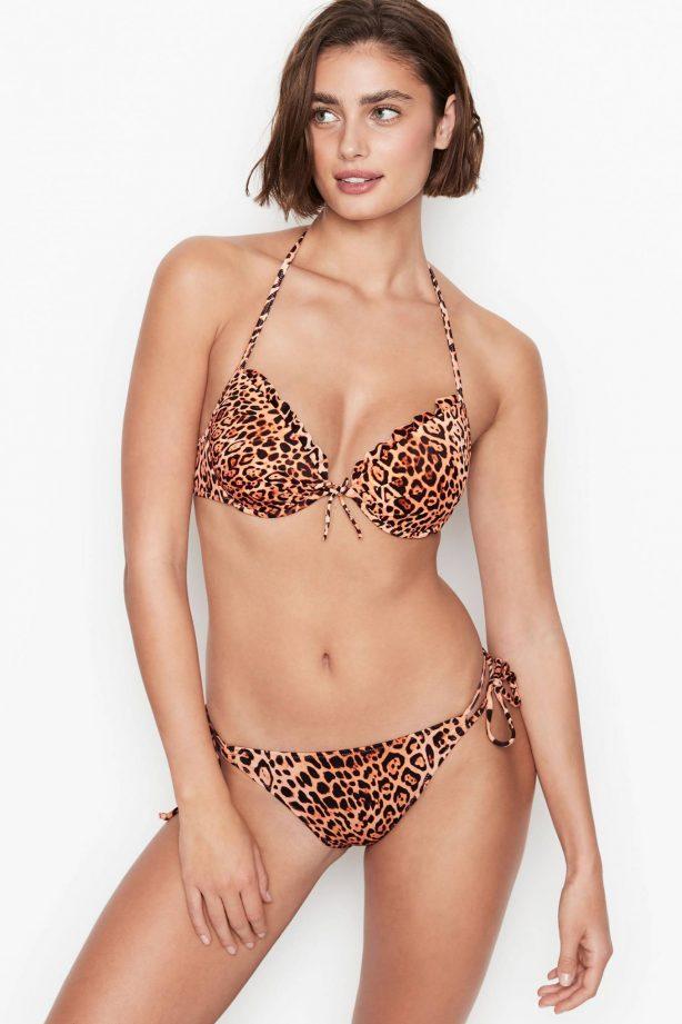 Taylor Hill - Victoria's Secret Swim collection 2021