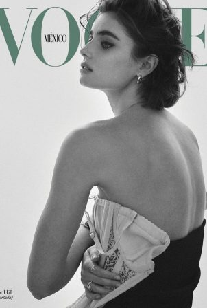 Taylor Hill - Vogue Mexico (March 2021)