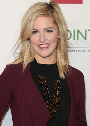 Taylor Louderman - Point Honors Gala Honoring in New York