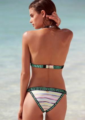 Taylor Marie Hill: VS Swim Catalog 2015 -02