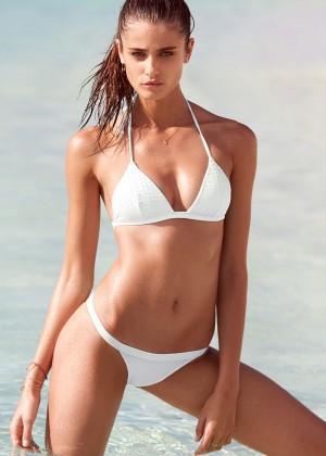Taylor Marie Hill: VS Swim Catalog 2015 -03