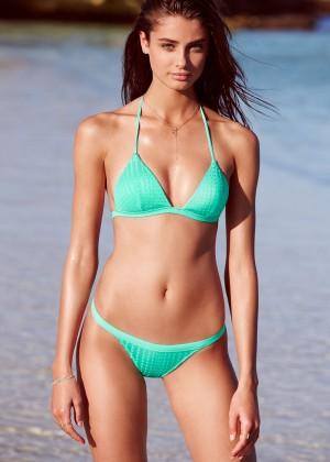 Taylor Marie Hill: VS Swim Catalog 2015 -04