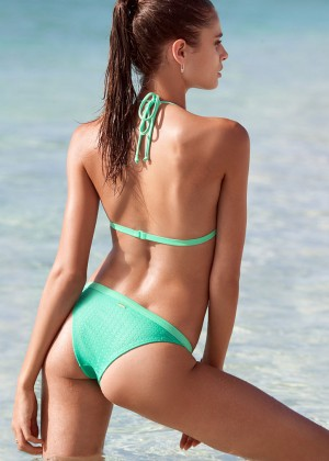 Taylor Marie Hill: VS Swim Catalog 2015 -07