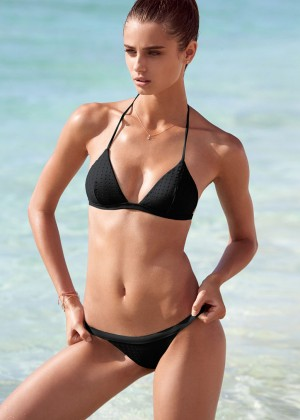 Taylor Marie Hill - Victoria's Secret Swim Catalog 2015
