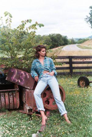 Taylor Marie Hill - X-Nashville Photoshoot 2020
