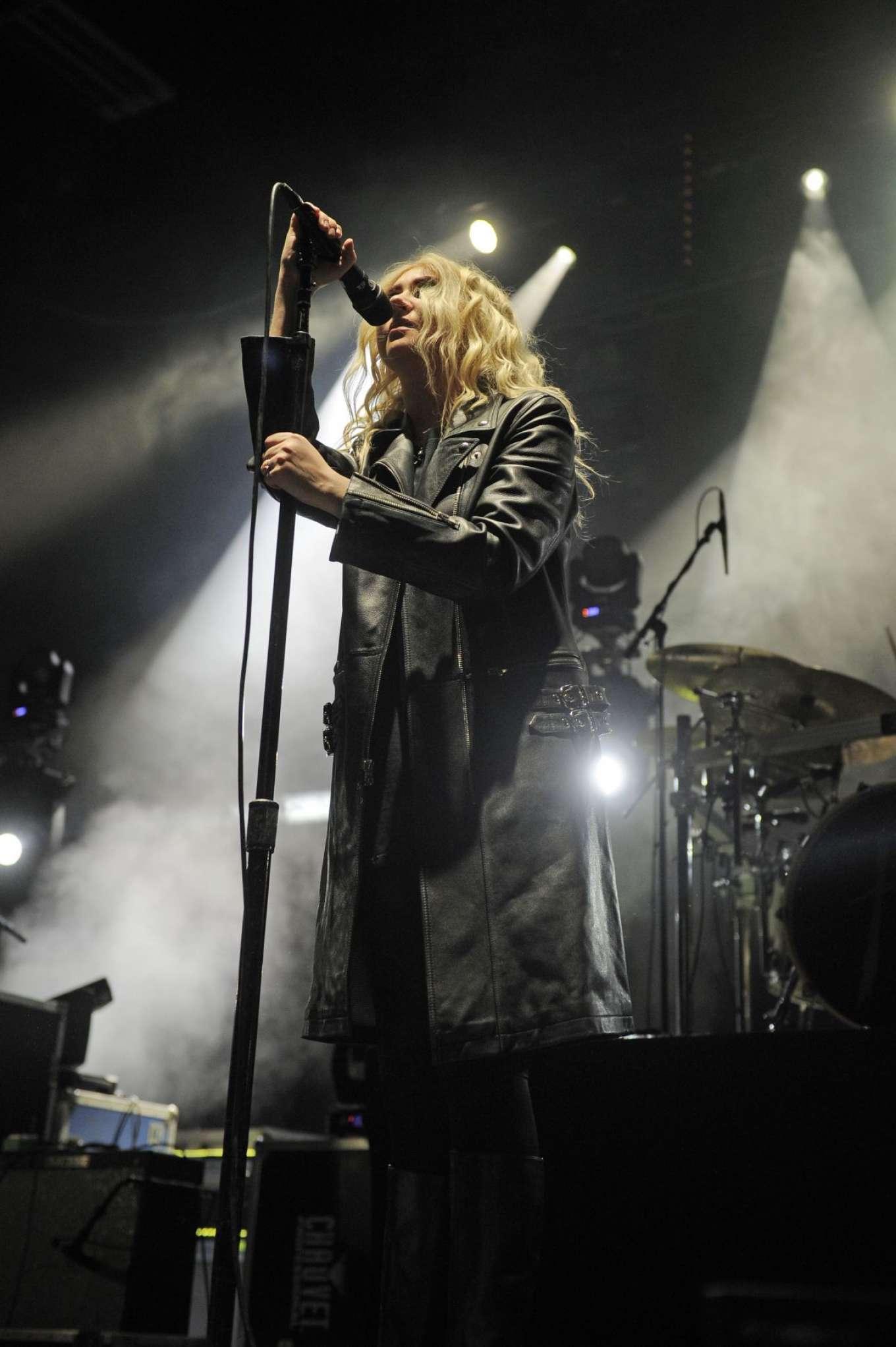 Taylor Momsen 2017 : Taylor Momsen: Performs at Brighton Centre -01