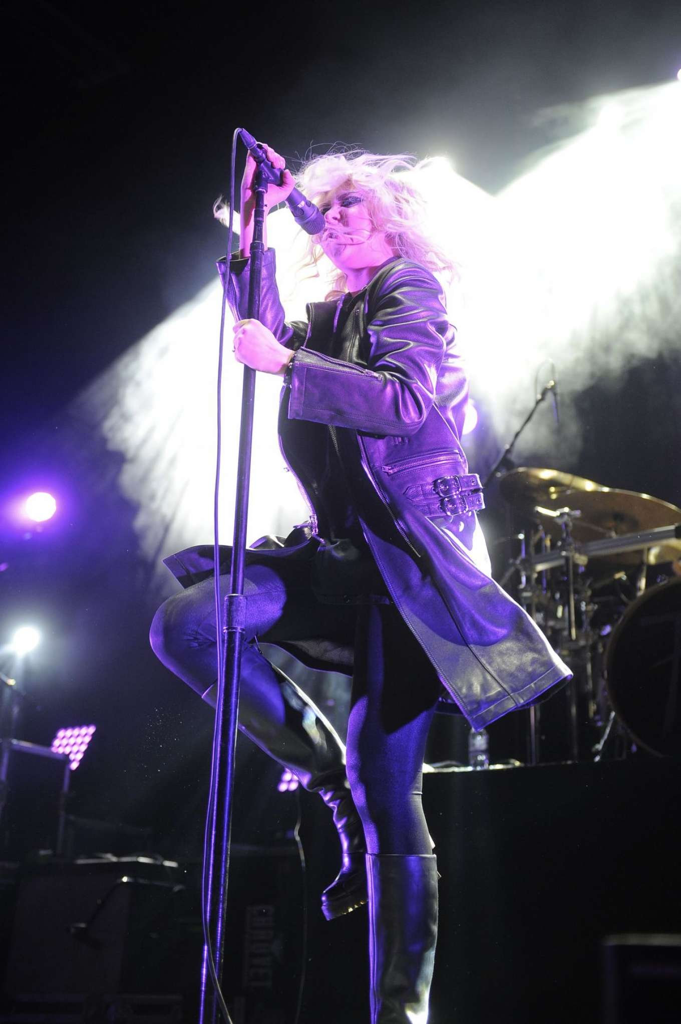 Taylor Momsen 2017 : Taylor Momsen: Performs at Brighton Centre -05