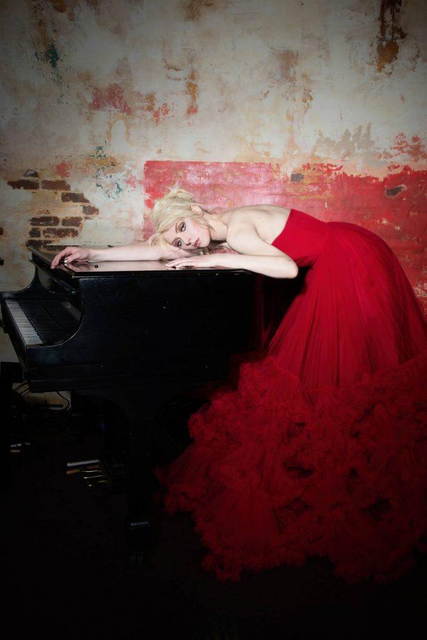 Taylor Momsen - The Untitled Magazine (February 2021)