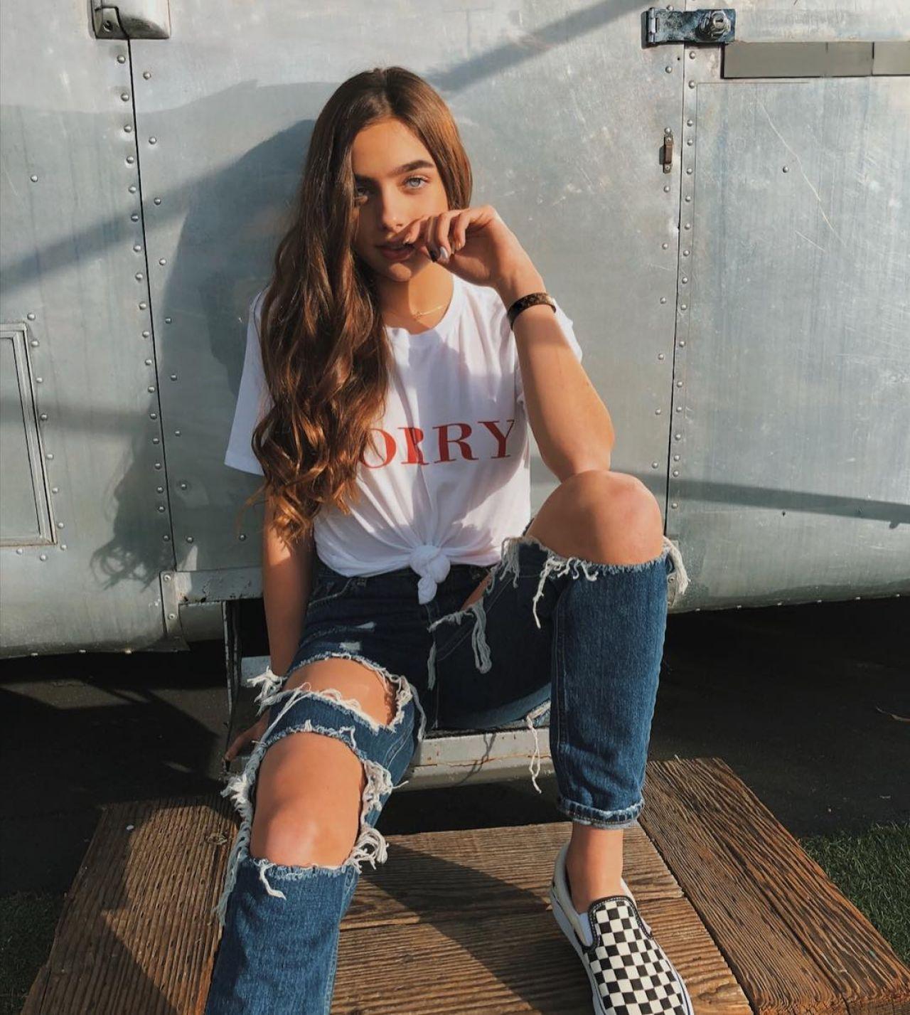 Taylor Nunez Social Pics 01 Gotceleb