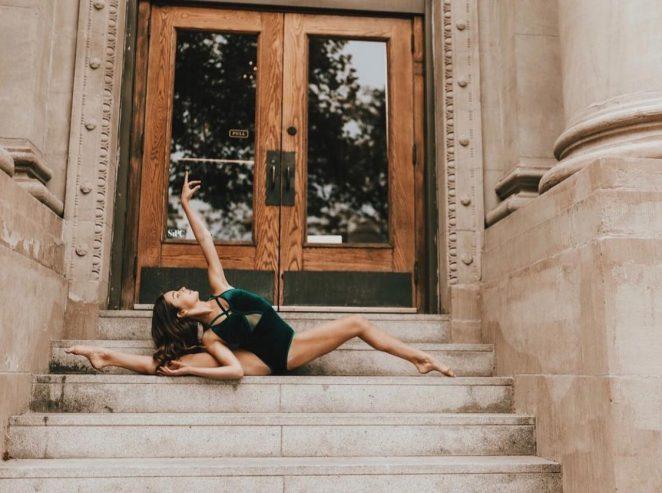 Taylor Nunez - Social Pics