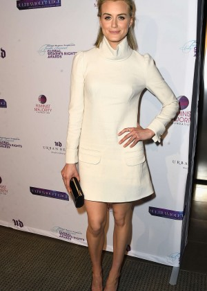 Taylor Schilling - 2015 Global Women's Rights Awards in West Hollywood