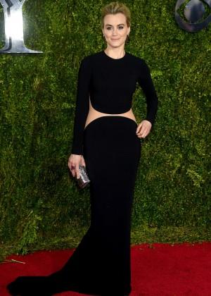Taylor Schilling - 2015 Tony Awards in New York