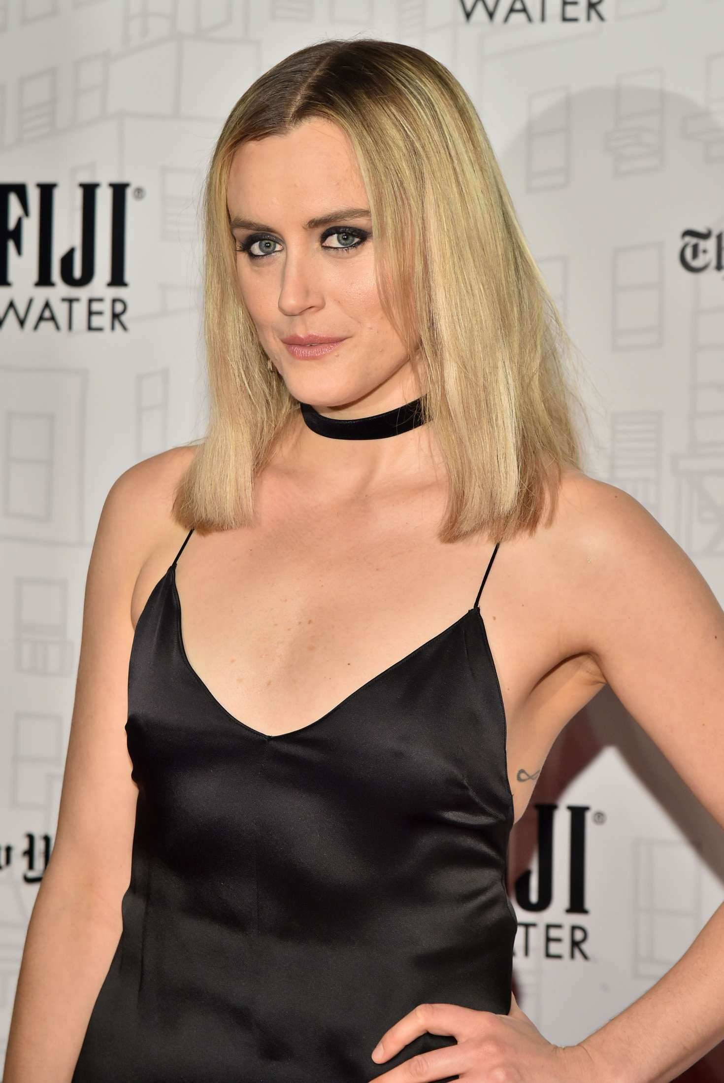 Taylor Schilling: 28th Annual Gotham Independent Film ...