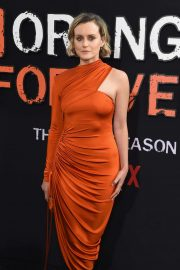 Taylor Schilling - 'Orange Is The New Black' Premiere in New York