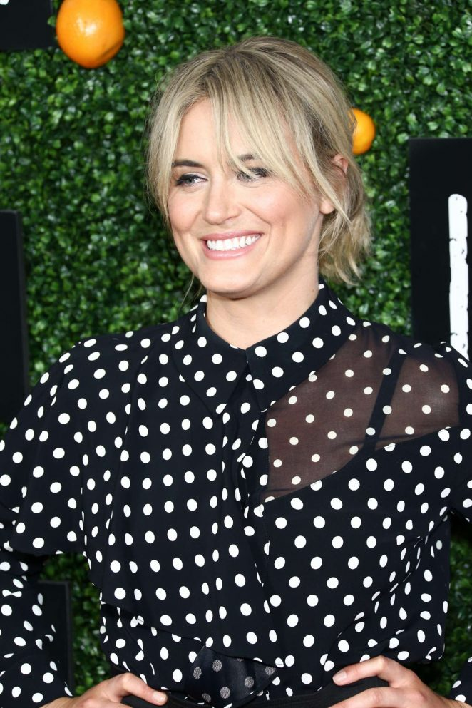 Taylor Schilling – 'Orange is the New Black' Season 5 Premiere in New York