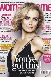 Taylor Schilling - Woman & Home South Africa (October 2019)