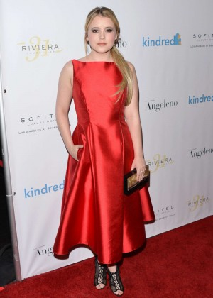 Taylor Spreitler - The Kindred Foundation For Adoption Inaugural Fundraiser