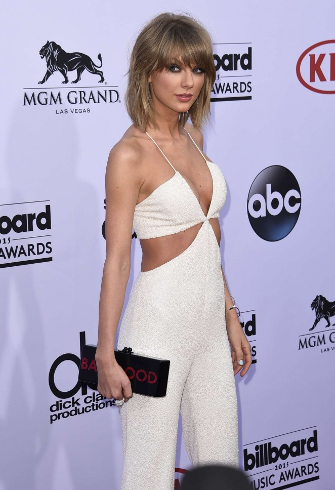 Taylor Swfit 2015 : Taylor Swift : Billboard Music Awards 2015 -02