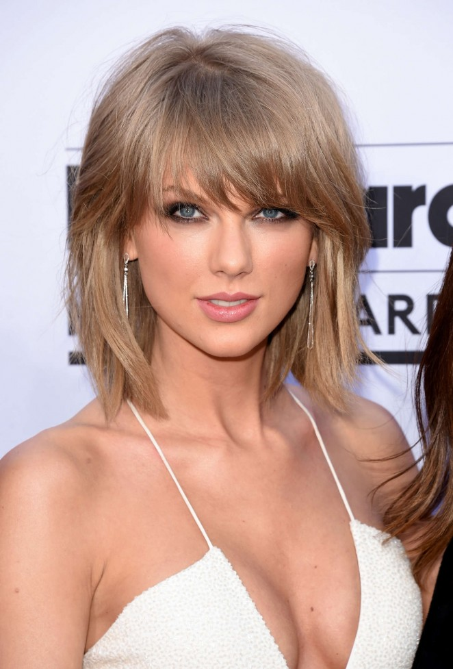 Taylor Swfit 2015 : Taylor Swift : Billboard Music Awards 2015 -03