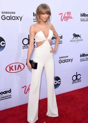 Taylor Swift : Billboard Music Awards 2015 -05