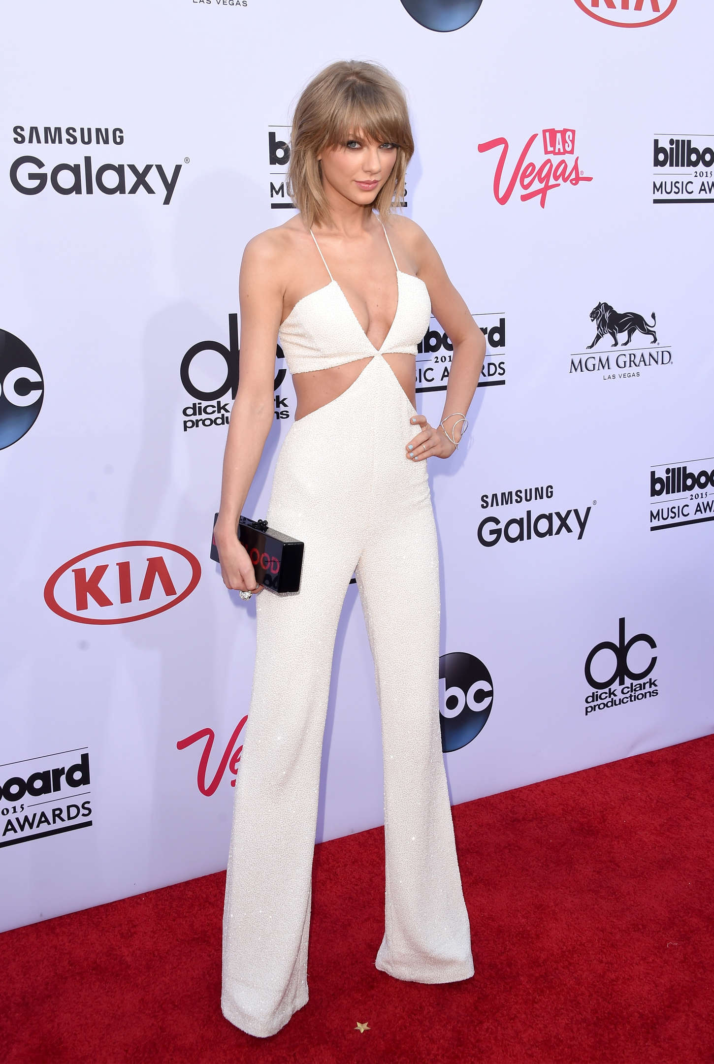 Taylor Swfit 2015 : Taylor Swift : Billboard Music Awards 2015 -05