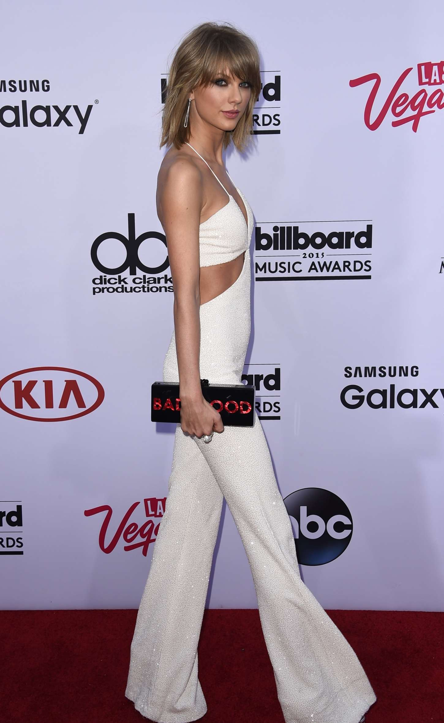 Taylor Swfit 2015 : Taylor Swift : Billboard Music Awards 2015 -06