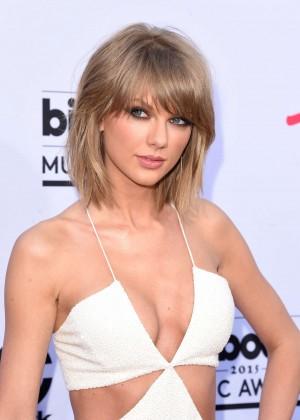 Taylor Swift : Billboard Music Awards 2015 -08