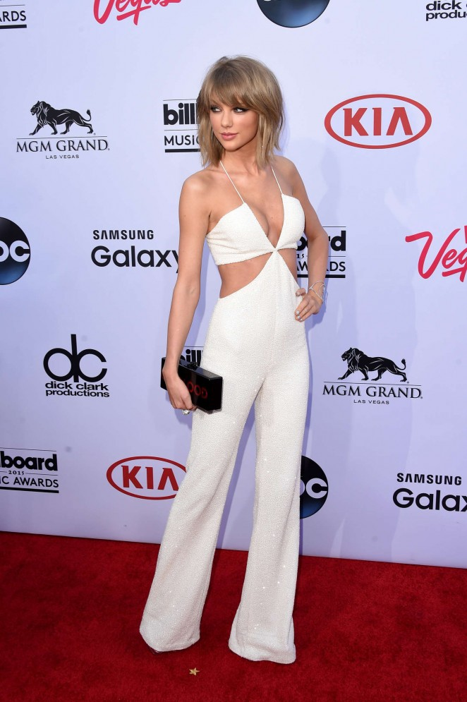 Taylor Swfit 2015 : Taylor Swift : Billboard Music Awards 2015 -09