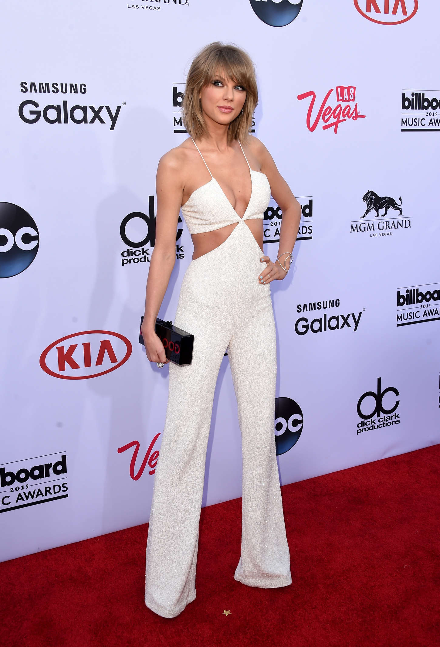 Taylor Swfit 2015 : Taylor Swift : Billboard Music Awards 2015 -10