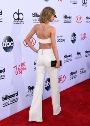 Taylor Swift : Billboard Music Awards 2015 -11