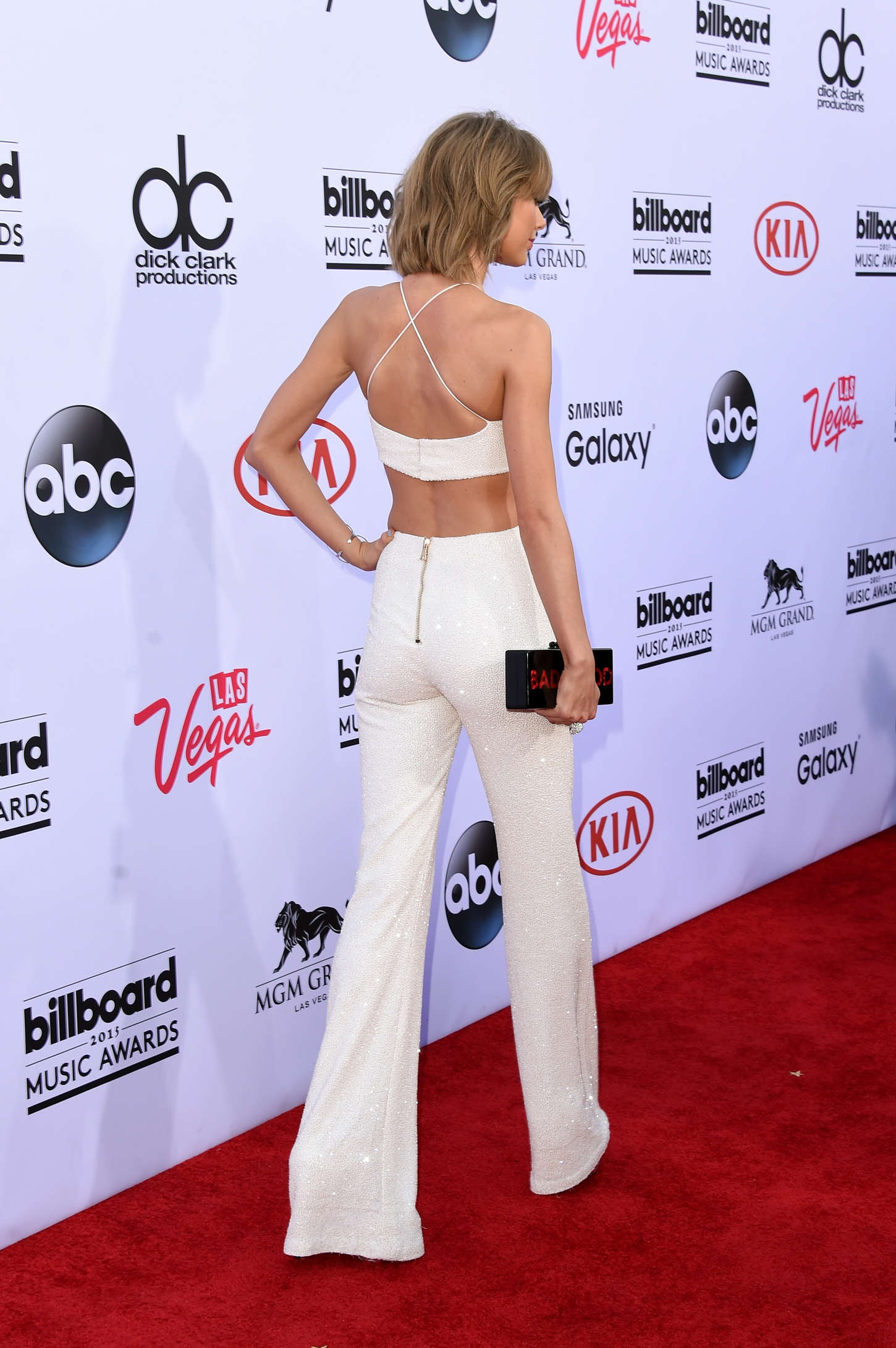 Taylor Swfit 2015 : Taylor Swift : Billboard Music Awards 2015 -11