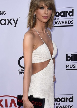 Taylor Swift : Billboard Music Awards 2015 -12
