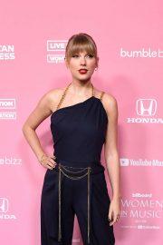 Taylor Swift - 2019 Billboard Women in Music in Los Angeles