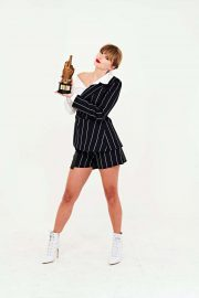 Taylor Swift - 2020 NME Awards Portraits