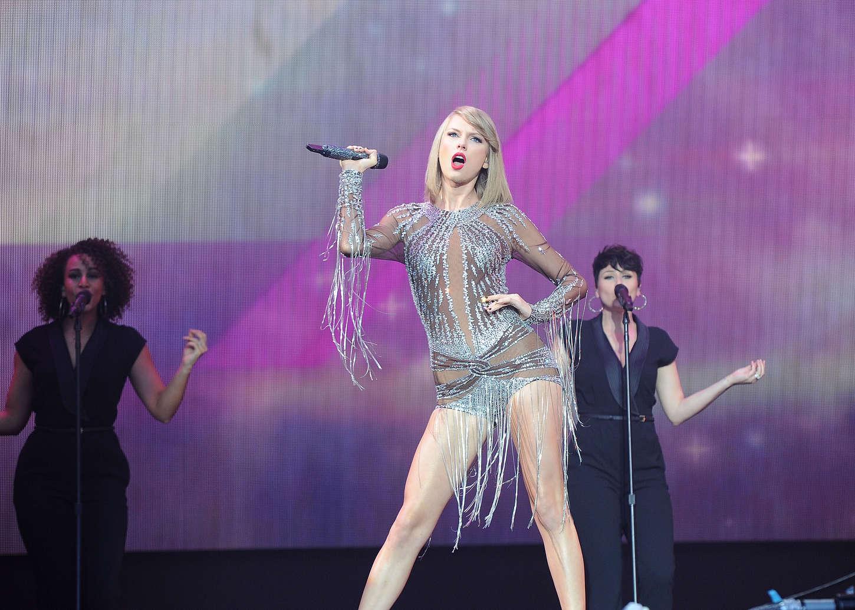 Taylor Swift - BBC Radio 1's Big Weekend in Norwich