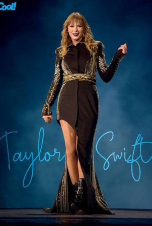 Taylor Swift - Cool Magazine Canada, October 2020