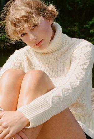 Taylor Swift - 'Folklore' Album Promo 2020