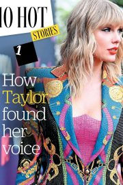 Taylor Swift - Grazia UK Magazine (September 2019)