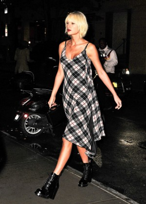 Taylor Swift nightout in New York City