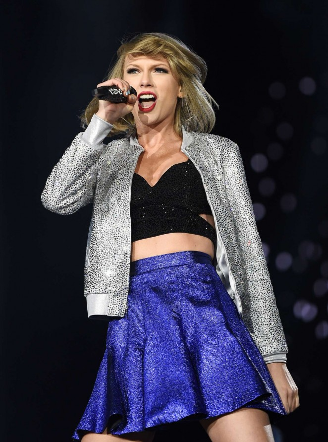 Taylor Swift: Rock in Rio USA -03