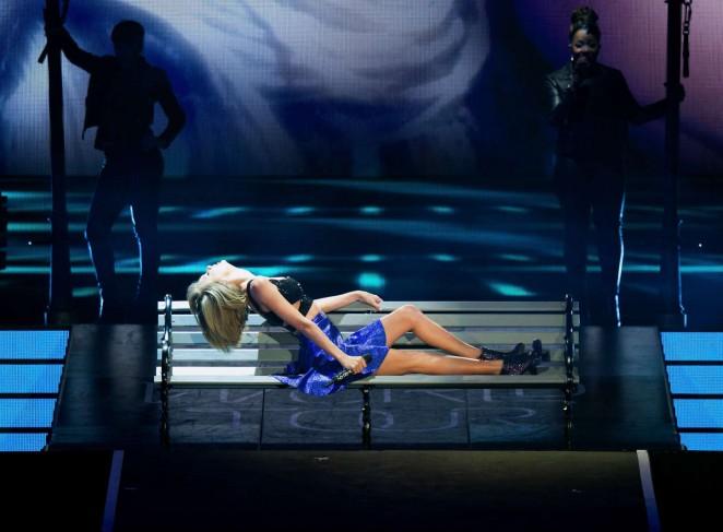 Taylor Swift: Rock in Rio USA -15