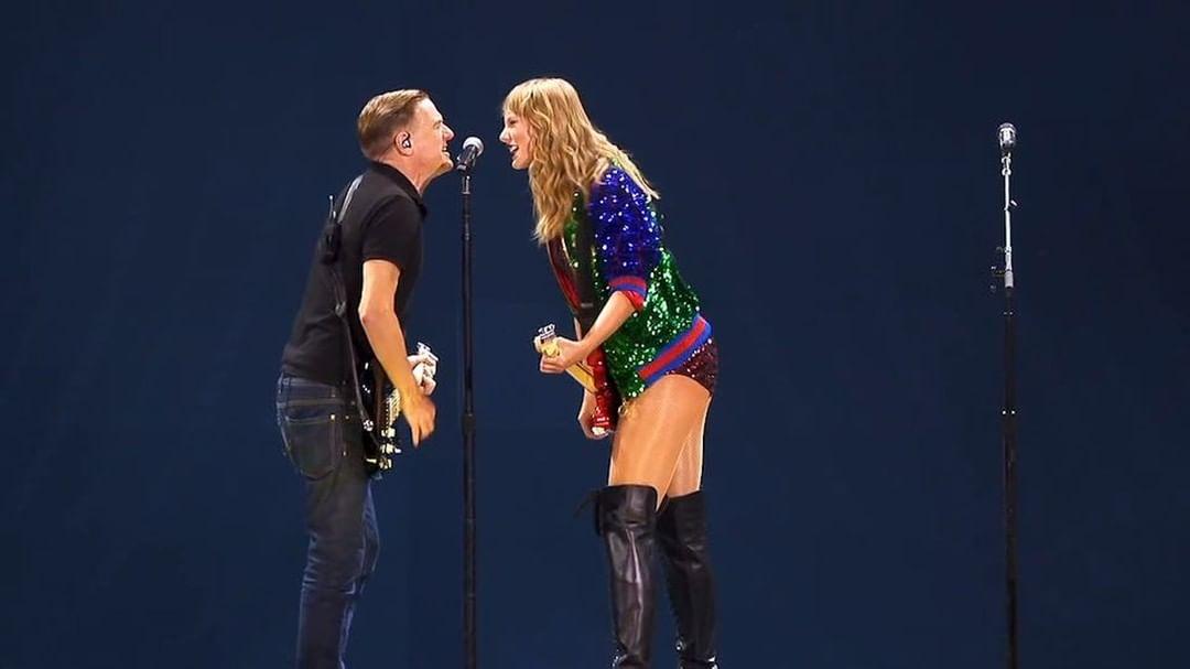 Taylor Swift 2019 : Taylor Swift – @taylorswift Personal-12