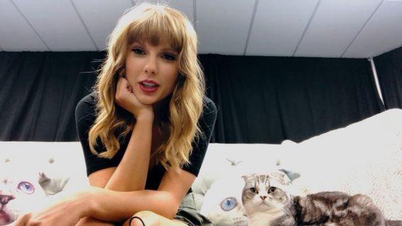 Taylor Swift 2019 : Taylor Swift – @taylorswift Personal-14