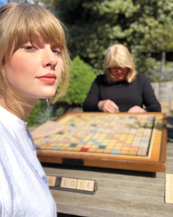 Taylor Swift 2019 : Taylor Swift – @taylorswift Personal-17