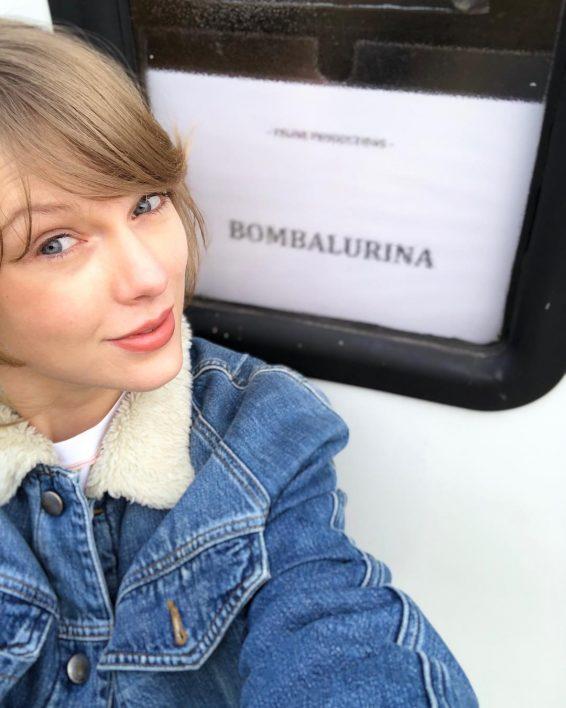Taylor Swift 2019 : Taylor Swift – @taylorswift Personal-31