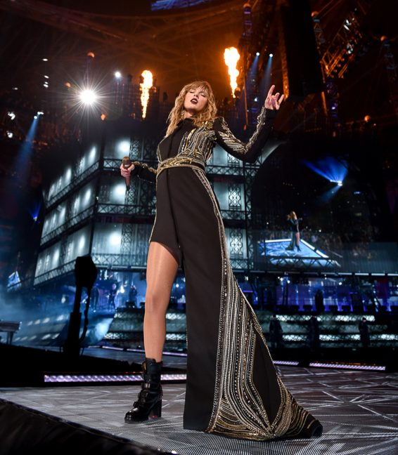 Taylor Swift 2019 : Taylor Swift – @taylorswift Personal-41